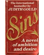 Sins - Gould, Judith