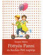 Pöttyös Panni és Kockás Peti naplója - Szepes Mária