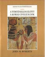 Képes Világtörténelem I-X. kötet (teljes)