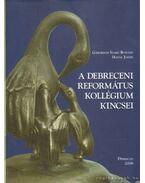 A Debreceni Református Kollégium kincsei