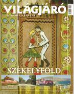Világjáró magazin 2008. július