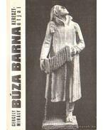 Búza Barna keresztútjai