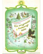 Kis zongoristák karácsonyi dalai