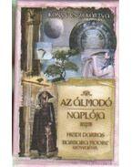 Az álmodó naplója (TAROT kártya)