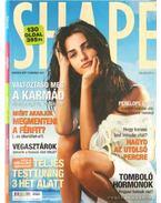 Shape 2006. augusztus