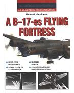 A B-17-es Flying Fortress