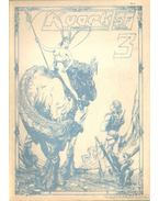 Kvark SF magazin 1992. 3. szám