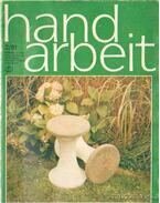 Handarbeit 1981/2.