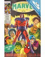 Marvel Extra No 6. 1993 december 6. szám - Láng István