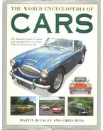 The World Encyclopedia of Cars