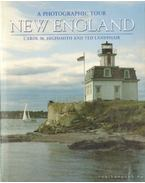A photographic tour New England