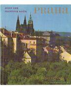 Praha - v 88 barevnych fotografiích