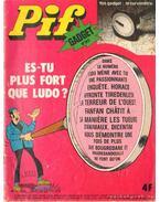 Pif gadget 342. (francia nyelvű)