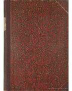 Komárom és Esztergom közigazgatásilag egyelőre egyesített vármegyék hivatalos lapja 1927. XXV. évfolyam (teljes)