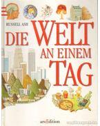 Die Welt An Einem Tag (német)