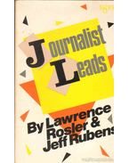Journalist Leads