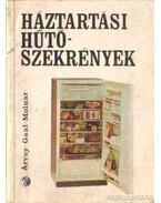 Háztartási hűtőszekrények
