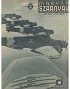 Magyar Szárnyak 1942. 2. szám január