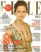 Elle 2006. október - Vass Virág