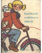 Kisdobosok zsebkönyve 1988-89