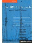 Az Oracle és web