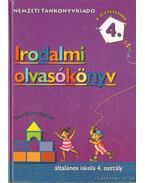 Irodalmi olvasókönyv (általános iskola 4. osztály)