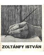 Zoltánfy István