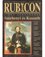 Rubicon 1998. Első különszám