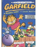 Garfield 1998/10. 106. szám