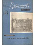 Rádióamatőr füzetei 56. - Kárpáti Zoltán