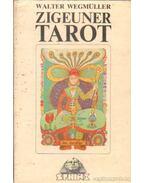 Zigeuner Tarot (kártyacsomag)