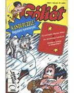 Góliát 1992/1 február 51. szám