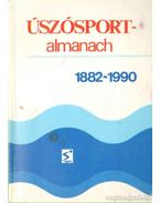 Úszósport-almanach 1882-1990