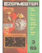 Ezermester 1969. XIII. évf. 3. szám