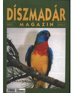 Díszmadár magazin 2000. év