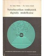 Sztochasztikus rendszerek digitális modellezése