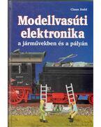 Modellvasúti elektronika