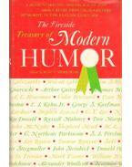 The Fieside Treasury of Modern Humor