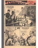 A szökevény 1970. (5-16. szám 12. rész)