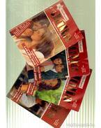 Arany Júlia 1995. 1-4. füzet