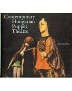 Contemporary Hungarian Puppet Theatre