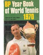 BP Year Book of World Tennis 1970