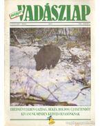 Magyar Vadászlap 1997. január 6. évf. 1. szám