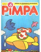 Pimpa 6. 1990. május