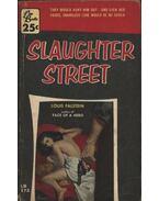 Slaughter street
