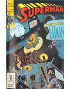 Superman 1992/1 július - 1. szám