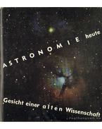Astronomie heute