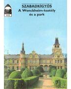 Szabadkígyós - A Wenckheim-kastély és a park