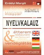Angol-német-magyar nyelvkalauz
