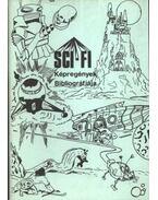 SCI-FI Képregények Bibliográfiája